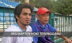 Piala Tun Abdul Razak: Ulasan Kapten Pasukan Hoki Terengganu