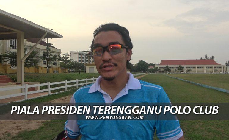 Ulasan Kapten Polo Blue - Mohd Nazri Nainy