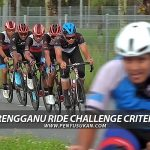 Sorotan KTRC Criterium Race - Pro Race