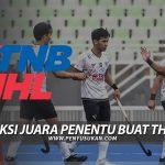 Aksi Penentu Juara LHM 2021 Buat THT