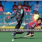 Liga Hoki Wanita Malaysia: TLHT Calarkan Rekod Tanpa Kalah Pendahulu Liga