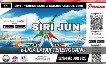 Transformasi Liga Layar Terengganu