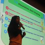SUKMA Johor 2020: Terengganu Titik Berat Kesedaran Anti-Doping