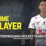 Montaj Video Terengganu Hockey Team THT 2021