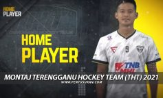 Montaj Video Terengganu Hockey Team THT 2021