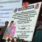 PenyuSukan - NORLAN UNITED Taja Pembangunan Sukan Taekwondo Terengganu