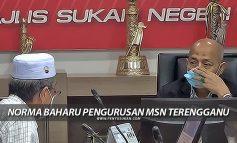 Norma Baharu Pengurusan Majlis Sukan Negeri Terengganu