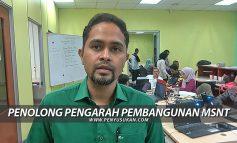 Inisiatif Prihatin Sukan 2020 - Reaksi Majlis Sukan Negeri Terengganu