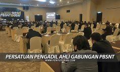 Persatuan Pengadil Bola Sepak Negeri Terengganu Ahli Gabungan PBSNT