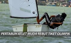 Pertaruh Atlet Muda Rebut Tiket Olimpik