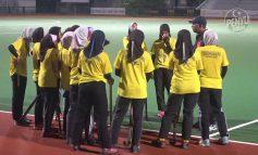 SUKMA Johor 2020: Skuad Hoki Wanita Sedia Sepenuhnya