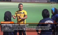 SUKMA Johor 2020: Bekas Kapten Negara Kendali Skuad Hoki Wanita Terengganu