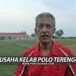 Ulasan Setiausaha Kelab Polo Terengganu