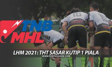 Liga Hoki: THT Sasar Piala Liga Musim 2021