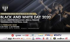 Black And White Day 2020
