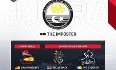 SUKMA Terengganu MLBB Dominasi Malaysia Esports Masters 2020