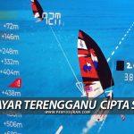 PenyuSukan - eLiga Layar Terengganu Cipta Sejarah