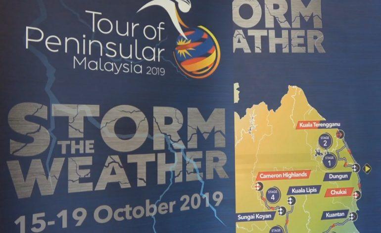Sorotan Sidang Media Jelajah Semenanjung 2019