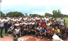 Ragbi Piala Agong: Terengganu Tempah Tiket Suku Akhir