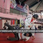 SUKMA: Judoka Terengganu Sertai Siri Jelajah Latihan Antarabangsa