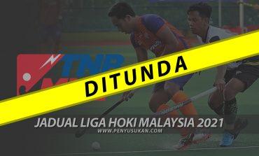 Penundaan Liga Hoki Malaysia