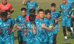 Senarai Penuh Pasukan Terengganu FC II 2021