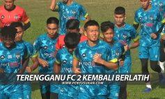 Terengganu FC 2 Kembali Berlatih