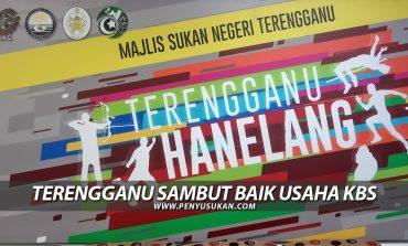 SOP Sukan: Terengganu Sambut Baik Usaha KBS