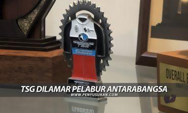 Terengganu Cycling Team Dilamar Pelabur Antarabangsa